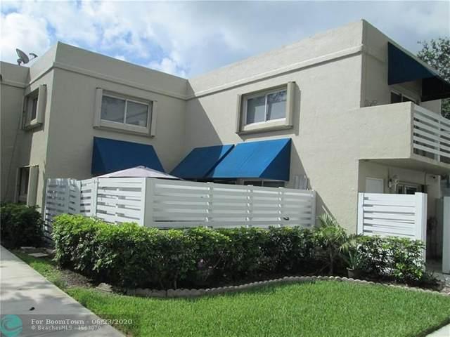 586 NW 97th Ave, Plantation, FL 33324 (MLS #F10235121) :: Berkshire Hathaway HomeServices EWM Realty