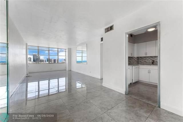 7441 E Wayne Ave 11Q, Miami Beach, FL 33141 (#F10235165) :: Posh Properties