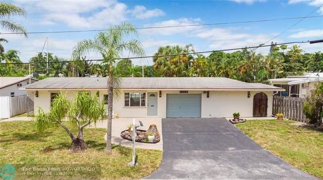 2407 Andros Ln, Fort Lauderdale, FL 33312 (MLS #F10235174) :: Green Realty Properties