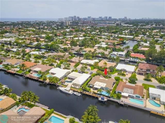 2741 NE 56th Ct, Fort Lauderdale, FL 33308 (MLS #F10235237) :: Berkshire Hathaway HomeServices EWM Realty