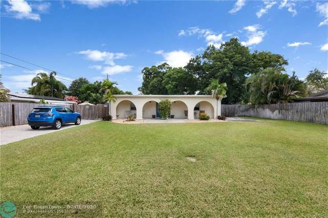 125 NW 22nd St, Wilton Manors, FL 33311 (MLS #F10235240) :: The Jack Coden Group