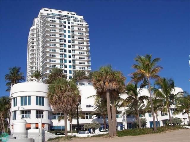 505 N Fort Lauderdale Beach Blvd #1613, Fort Lauderdale, FL 33304 (MLS #F10235243) :: Green Realty Properties