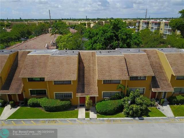 3254 N Pine Island Rd #408, Sunrise, FL 33351 (MLS #F10235259) :: Berkshire Hathaway HomeServices EWM Realty