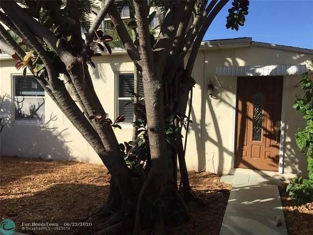 2317 & 2319 N Ocean Blvd, Fort Lauderdale, FL 33305 (#F10235298) :: Ryan Jennings Group