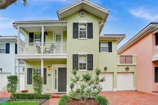1052 W Heritage Club Cir #1052, Delray Beach, FL 33483 (MLS #F10235303) :: Berkshire Hathaway HomeServices EWM Realty