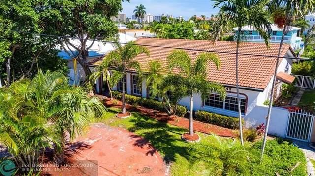 2648 SE 13th Ct, Pompano Beach, FL 33062 (MLS #F10235370) :: Berkshire Hathaway HomeServices EWM Realty