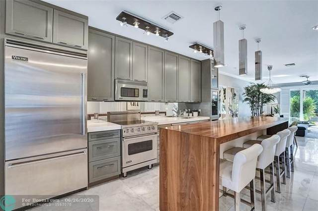 1844 N Dixie Hwy #1844, Fort Lauderdale, FL 33305 (MLS #F10235484) :: THE BANNON GROUP at RE/MAX CONSULTANTS REALTY I