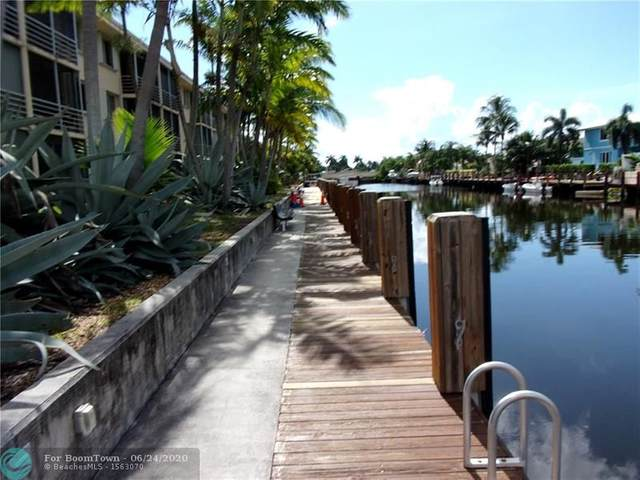 4500 N Federal Hwy 105A, Lighthouse Point, FL 33064 (MLS #F10235517) :: THE BANNON GROUP at RE/MAX CONSULTANTS REALTY I