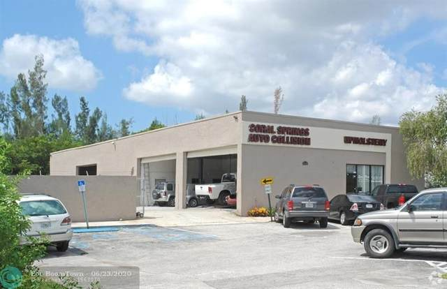 11750 Wiles Rd, Coral Springs, FL 33076 (#F10235547) :: The Rizzuto Woodman Team