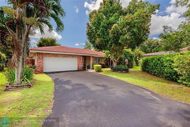 2631 NW 84th Ave, Coral Springs, FL 33065 (MLS #F10235568) :: Castelli Real Estate Services