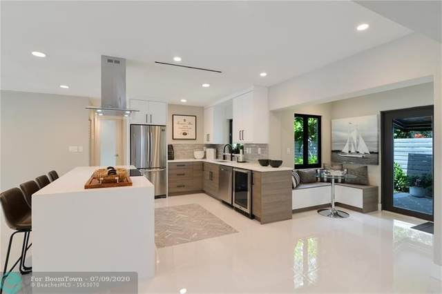 1207 Cordova Road, Fort Lauderdale, FL 33316 (#F10235570) :: Manes Realty Group