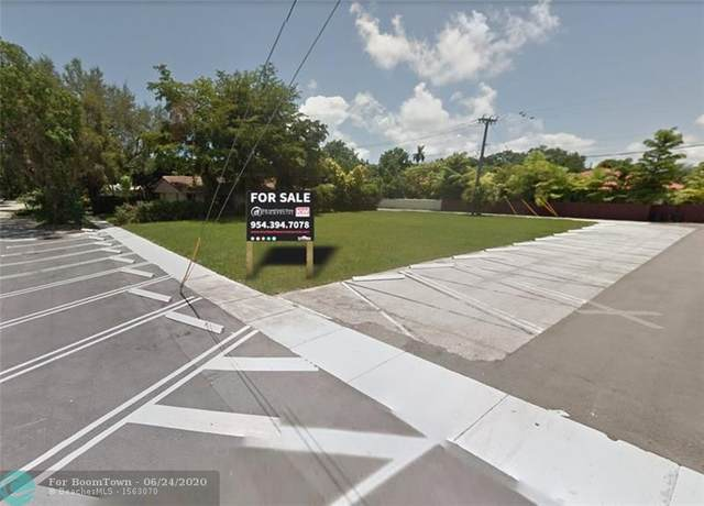 230 NE 97th, Miami Shores, FL 33138 (MLS #F10235601) :: The Jack Coden Group