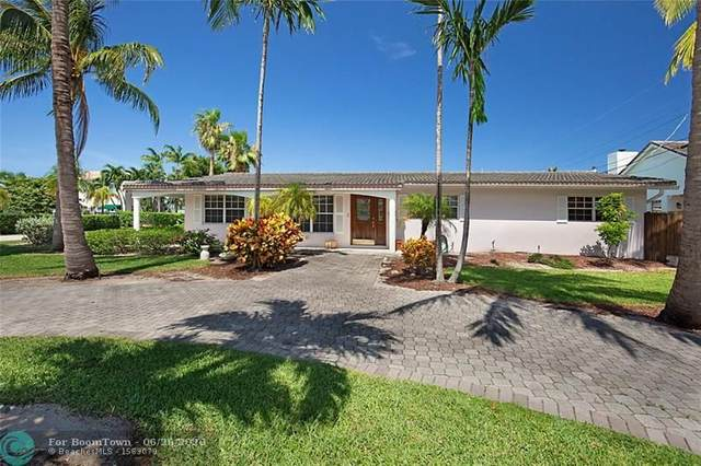 3180 NE 27TH AVE, Lighthouse Point, FL 33064 (MLS #F10235616) :: Berkshire Hathaway HomeServices EWM Realty