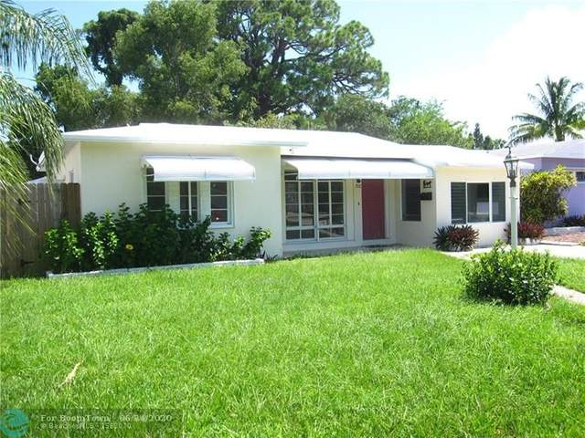 700 SW 17th St, Fort Lauderdale, FL 33315 (MLS #F10235642) :: Green Realty Properties