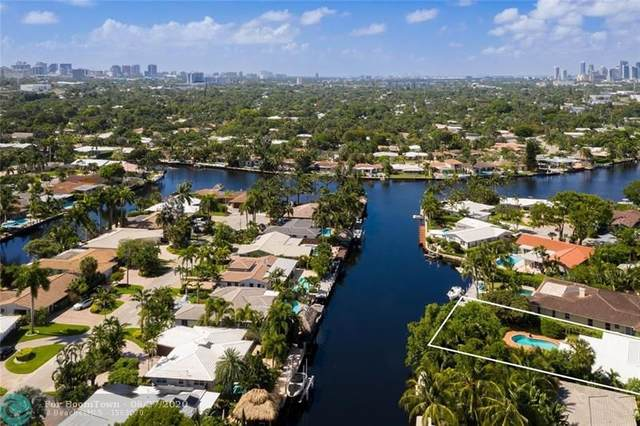 2112 NE 15th Ave, Wilton Manors, FL 33305 (MLS #F10235674) :: THE BANNON GROUP at RE/MAX CONSULTANTS REALTY I