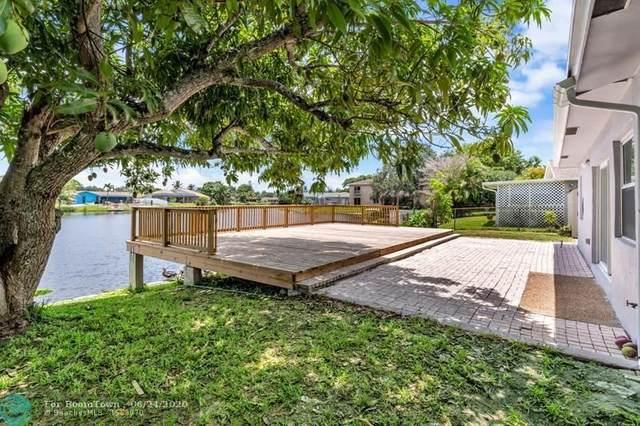 5040 SW 87th Ter, Cooper City, FL 33328 (MLS #F10235702) :: Green Realty Properties
