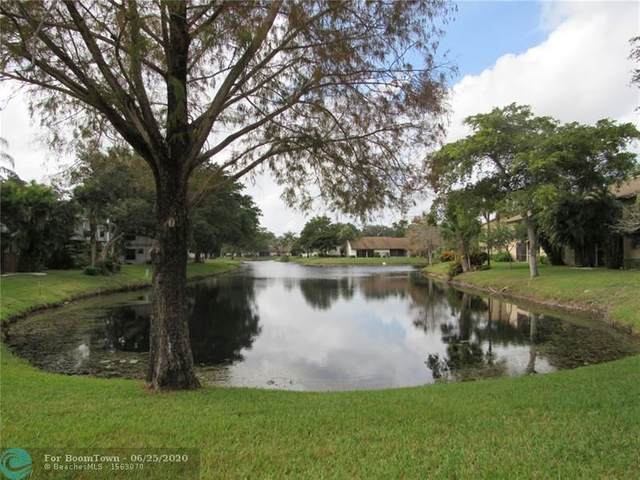 4403 S Carambola Cir #2636, Coconut Creek, FL 33066 (MLS #F10235741) :: THE BANNON GROUP at RE/MAX CONSULTANTS REALTY I