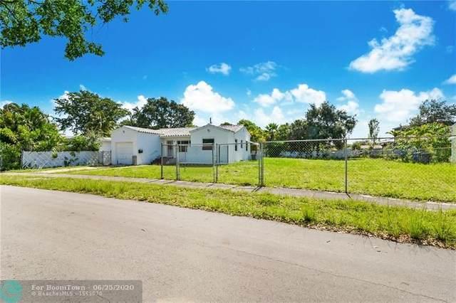 1904 SE 1st Ave, Fort Lauderdale, FL 33316 (MLS #F10235824) :: Berkshire Hathaway HomeServices EWM Realty