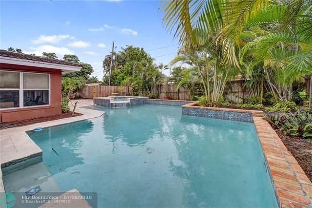 1941 NE 52nd Ct, Fort Lauderdale, FL 33308 (MLS #F10235913) :: GK Realty Group LLC