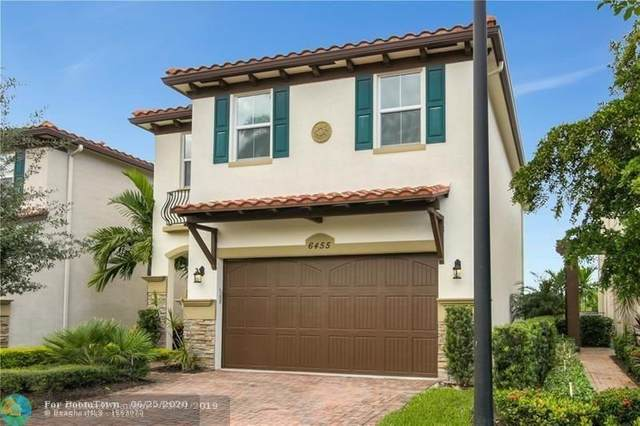 6455 Osprey Landing St, Davie, FL 33314 (MLS #F10235921) :: Green Realty Properties