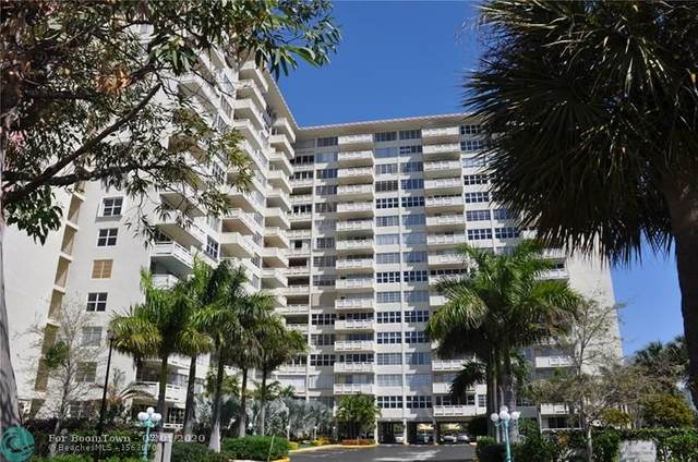 3333 NE 34th St #801, Fort Lauderdale, FL 33308 (#F10235924) :: Ryan Jennings Group