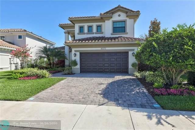 10375 Cameilla St, Parkland, FL 33076 (MLS #F10235956) :: Berkshire Hathaway HomeServices EWM Realty
