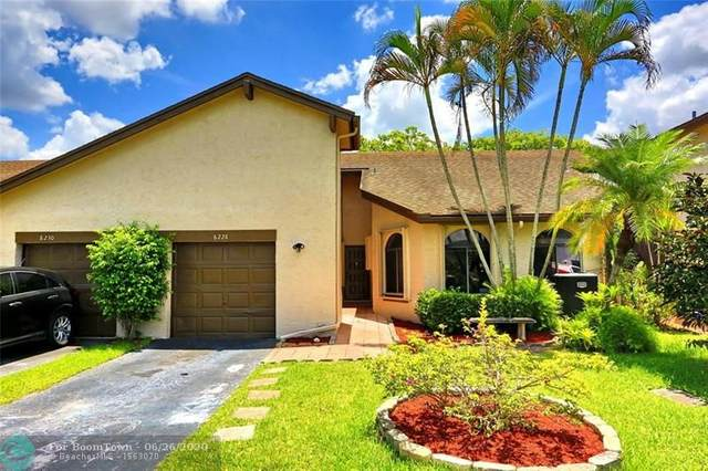 8228 NW 100th Way #8228, Tamarac, FL 33321 (MLS #F10235958) :: Castelli Real Estate Services