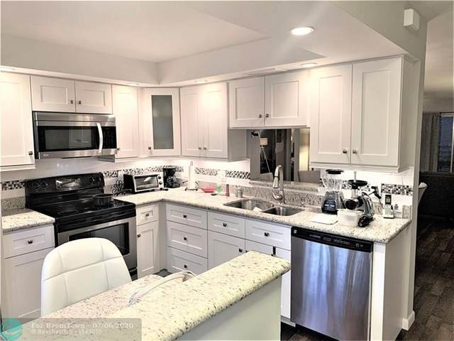 3005 Portofino Isle C3, Coconut Creek, FL 33066 (MLS #F10235972) :: Berkshire Hathaway HomeServices EWM Realty
