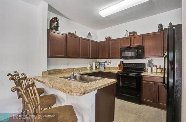 3529 NW 29th Pl, Lauderdale Lakes, FL 33311 (MLS #F10236021) :: Green Realty Properties