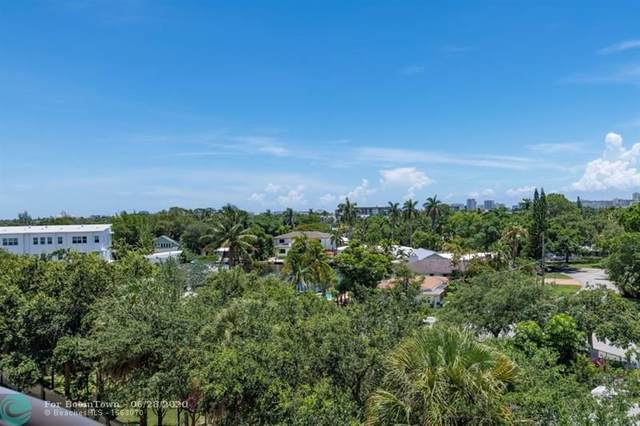 2609 NE 14th Ave #403, Wilton Manors, FL 33334 (MLS #F10236092) :: THE BANNON GROUP at RE/MAX CONSULTANTS REALTY I
