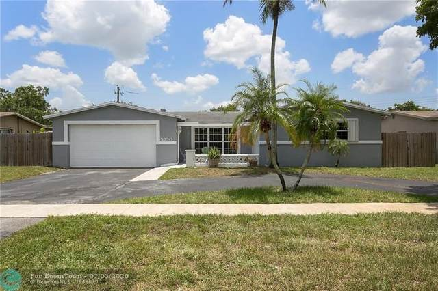 5230 SW 89th Ave, Cooper City, FL 33328 (MLS #F10236109) :: Green Realty Properties