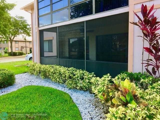 9962 N Belfort Cir #101, Tamarac, FL 33321 (MLS #F10236216) :: Castelli Real Estate Services