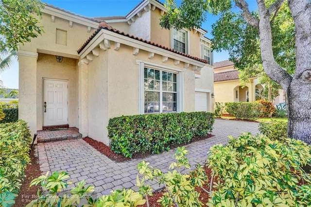 936 NW 127th Ave, Coral Springs, FL 33071 (MLS #F10236237) :: Berkshire Hathaway HomeServices EWM Realty