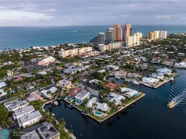 3021 NE 26th St, Fort Lauderdale, FL 33305 (MLS #F10236256) :: Green Realty Properties
