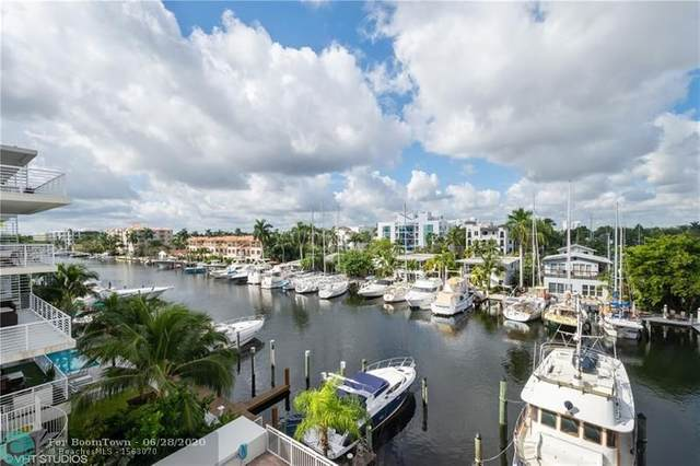 155 Isle Of Venice Dr #502, Fort Lauderdale, FL 33301 (MLS #F10236266) :: The Jack Coden Group