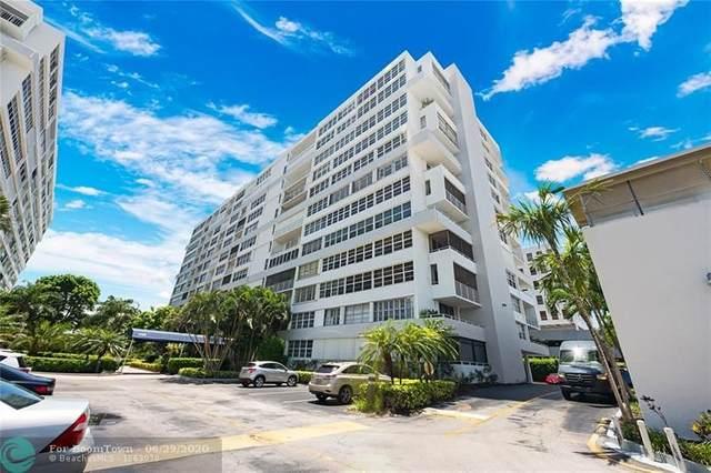 1160 N Federal Hwy #422, Fort Lauderdale, FL 33304 (MLS #F10236309) :: Green Realty Properties