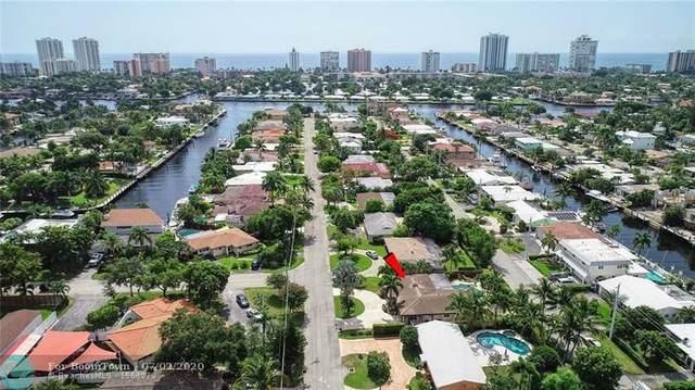 2398 SE 13th St, Pompano Beach, FL 33062 (MLS #F10236411) :: Patty Accorto Team