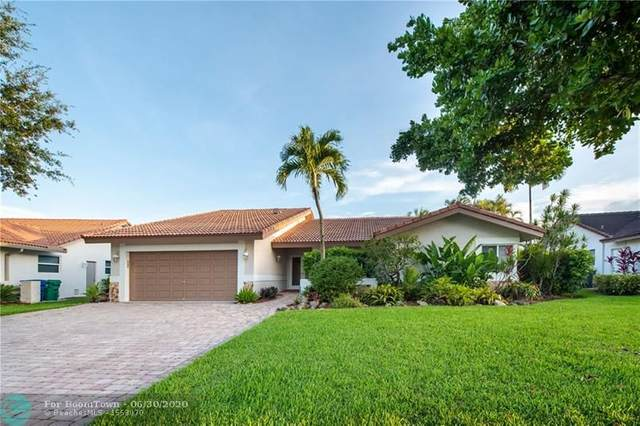 10866 NW 6th St, Coral Springs, FL 33071 (MLS #F10236442) :: Castelli Real Estate Services