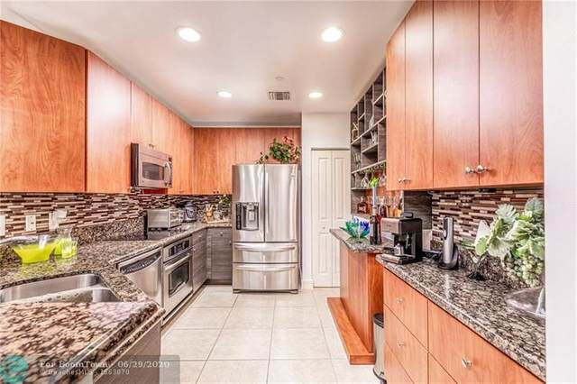 16101 Emerald Estates Dr #149, Weston, FL 33331 (MLS #F10236453) :: Patty Accorto Team