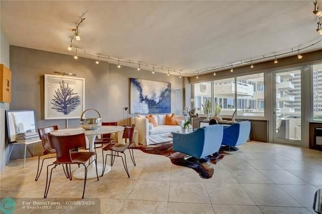 3233 NE 34th St 612A, Fort Lauderdale, FL 33308 (MLS #F10236456) :: Berkshire Hathaway HomeServices EWM Realty