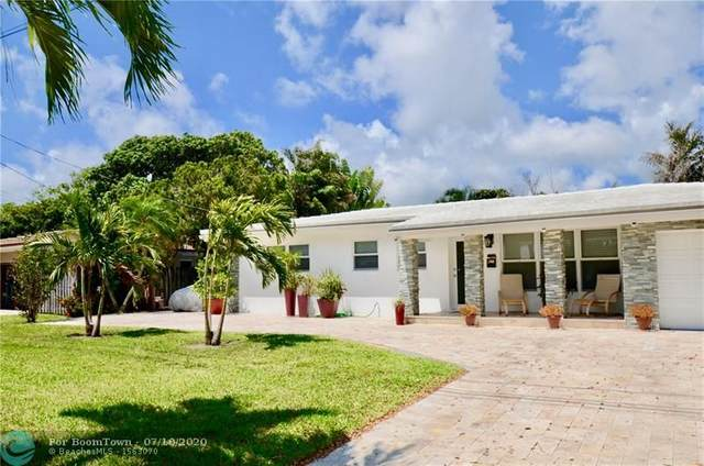 2943 Coral Shores Dr, Fort Lauderdale, FL 33306 (MLS #F10236497) :: Castelli Real Estate Services
