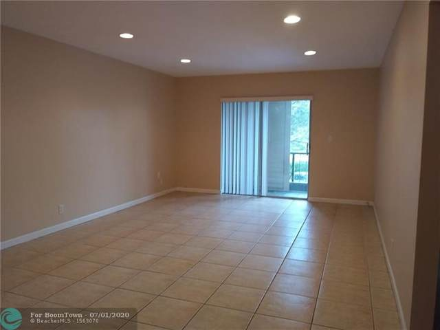 4136 NW 88th Ave #205, Coral Springs, FL 33065 (MLS #F10236500) :: THE BANNON GROUP at RE/MAX CONSULTANTS REALTY I