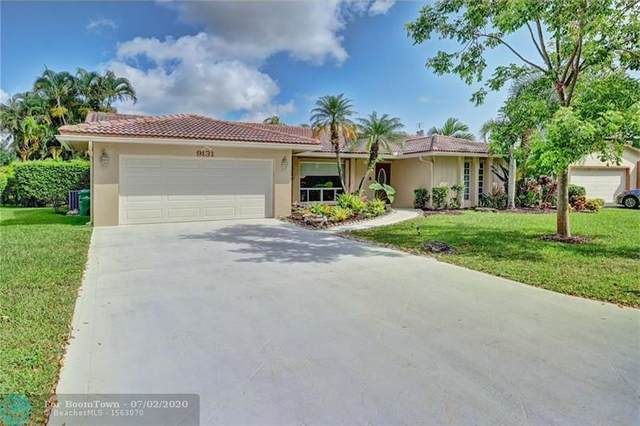 9131 NW 20th Mnr, Coral Springs, FL 33071 (MLS #F10236518) :: Castelli Real Estate Services