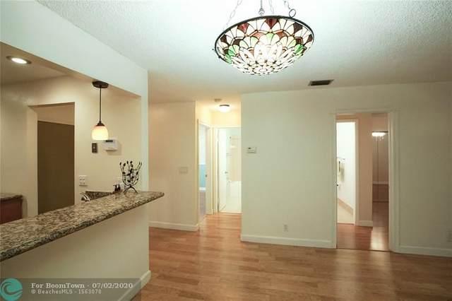 7931 NW 41st Ct, Sunrise, FL 33351 (MLS #F10236529) :: Castelli Real Estate Services