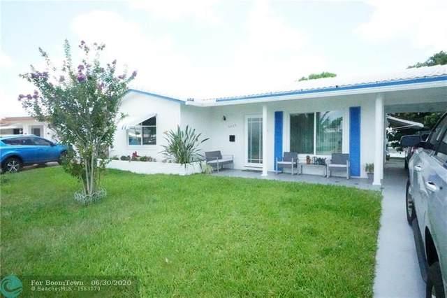 5803 NW 83rd Ter, Tamarac, FL 33321 (MLS #F10236532) :: Castelli Real Estate Services