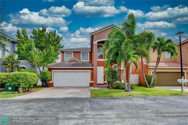 3813 SW 49th Pl, Fort Lauderdale, FL 33312 (MLS #F10236534) :: Castelli Real Estate Services