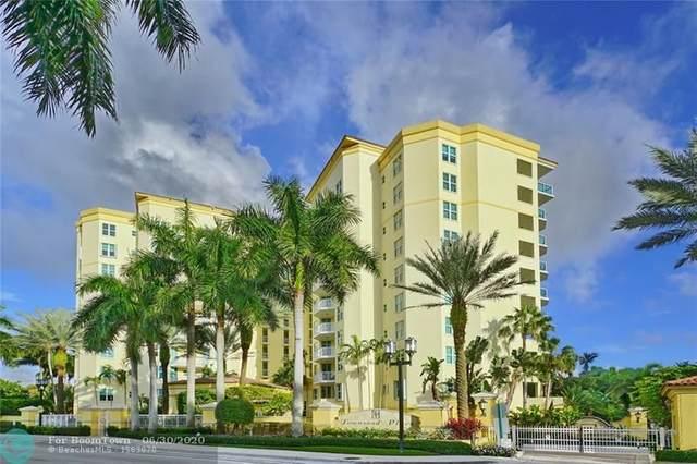 500 SE Mizner Blvd A-705, Boca Raton, FL 33432 (#F10236536) :: Posh Properties