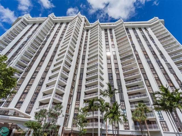 4000 Towerside Ter #1605, Miami, FL 33138 (MLS #F10236583) :: United Realty Group