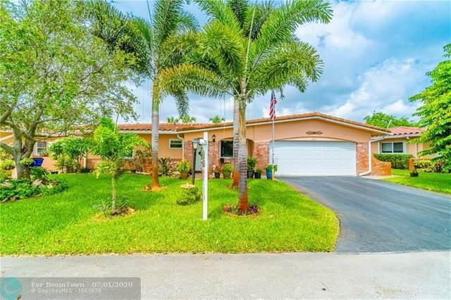 4381 NW 13th Ave, Deerfield Beach, FL 33064 (#F10236590) :: Dalton Wade