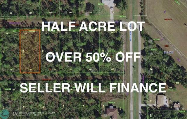 9 Ixora Drive, Other City - In The State Of Florida, FL 33855 (MLS #F10236597) :: Berkshire Hathaway HomeServices EWM Realty